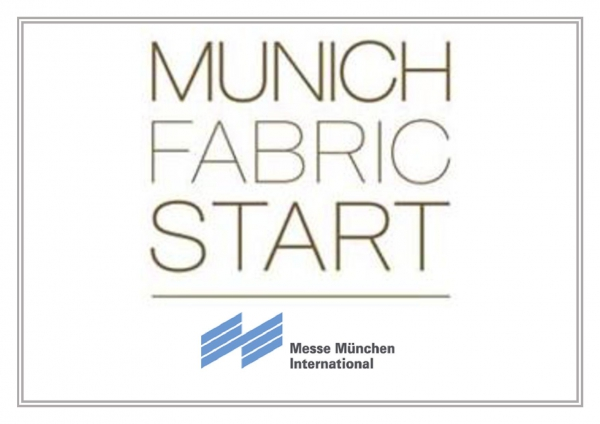 Fabric Start Munich 01.09.-03.09.2020