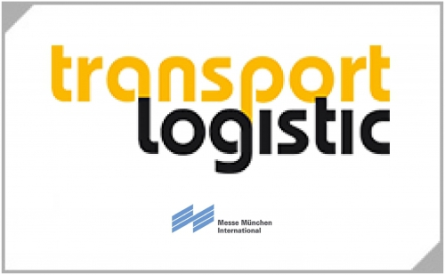 transport logistic Münih 04.05.-07.05.2021