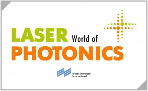 LASER World of PHOTONICS Münih 21.06.-24.06.2021